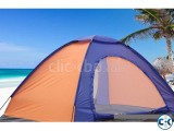 Tent Family Picnic Camping 6 man Speed tent