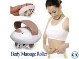 Body Slimmer Massager-