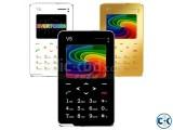 AIEK V5 card Phone Touch intact Box