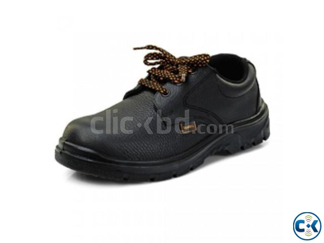 Udyogi Tango EX Safety Shoe Original  | ClickBD large image 0