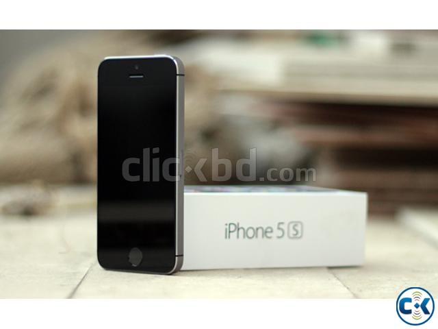 iPhone 5S 16GB Brand New Intact  | ClickBD large image 1
