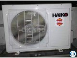 Small image 2 of 5 for HAIKO 24000 BTU 2 Ton Split Type AC With Warranty | ClickBD
