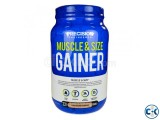Precision Engineered Muscle Size Gainer Chocolate UK