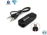 USB Bluetooth Music Receiving Adapter