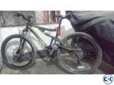 Bicycle DiamondBack Outlook FS