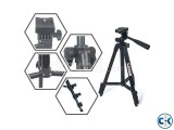 Long Professional Camera Tripod