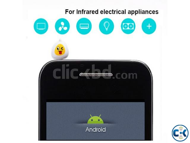 Universal Remote controller Discount Price  | ClickBD large image 1
