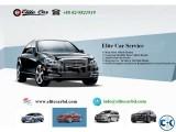 Elite Corporate Rent a Car Service