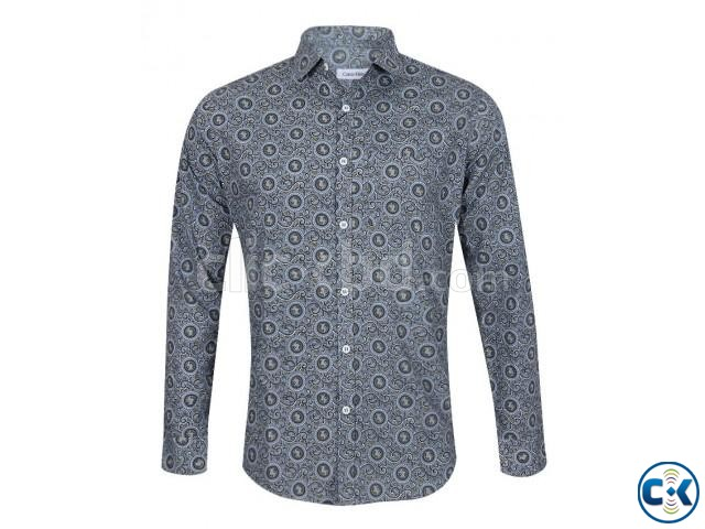 Quality full Men s Cotton shirts | ClickBD large image 0