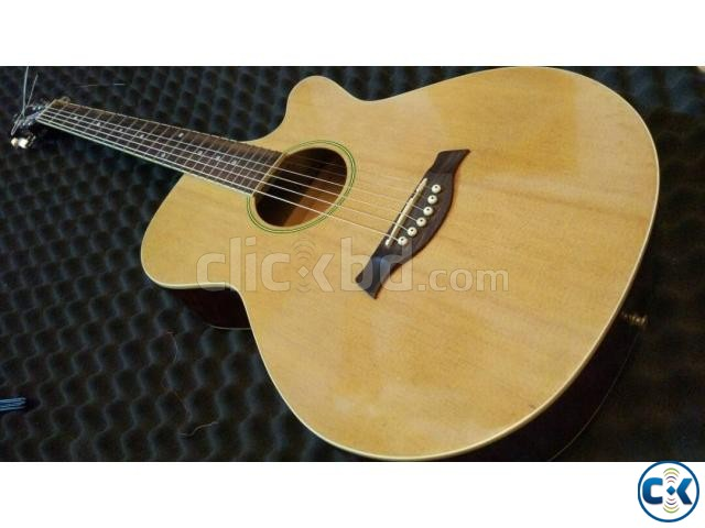 tgm acoustic | ClickBD large image 0