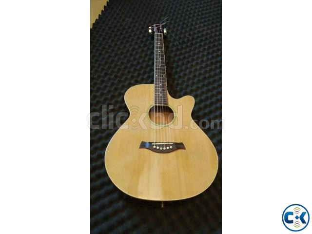 tgm acoustic | ClickBD large image 1
