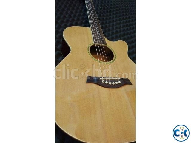 tgm acoustic | ClickBD large image 3