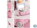 Music Box Ballerina Jewelry Musical Toy Xmas Gift