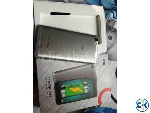 Symphony R20 Full Boxed | ClickBD large image 0