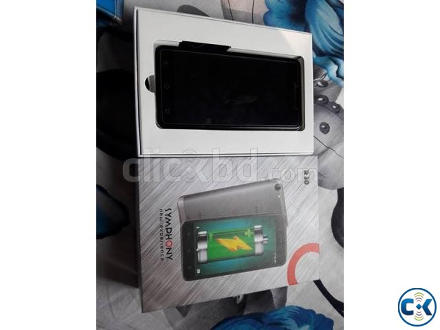 Symphony R20 Full Boxed | ClickBD large image 3
