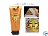L-glutathione 24k Gold Mask