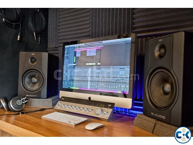 Professional Musical studio Software | ClickBD