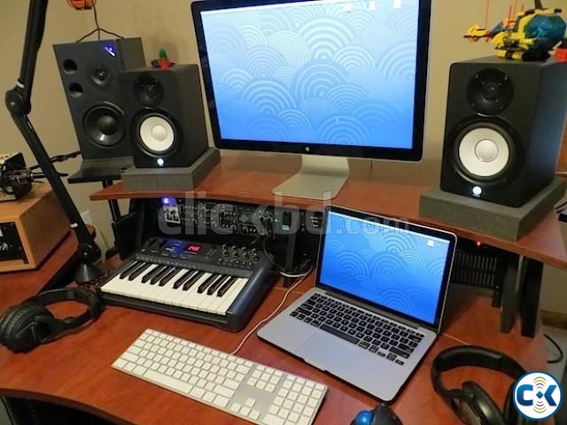 Professional Musical studio Software | ClickBD large image 2