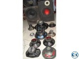 Sony Kenwood Speaker
