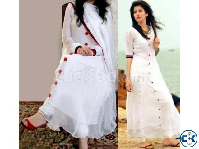 Indian Designer Dress | ClickBD