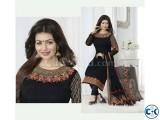 Indian Designer Embroidery Dress
