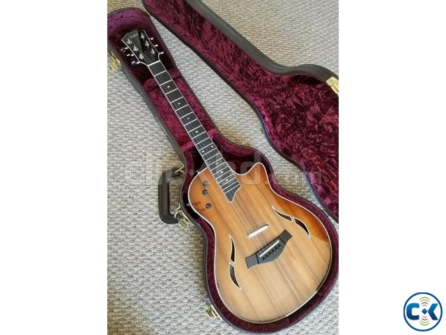 Taylor T5z Classic Acustica Electric Guitar. | ClickBD large image 0