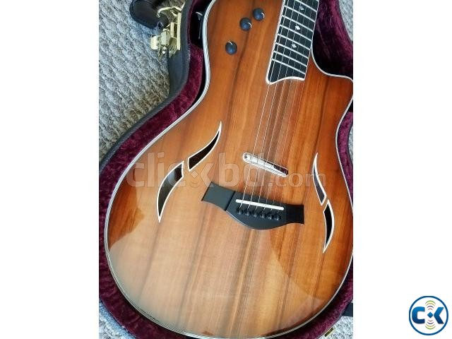 Taylor T5z Classic Acustica Electric Guitar. | ClickBD large image 1