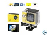 Small image 1 of 5 for 4K Ultra HD WiFi ACtion Camera with 2.4G Remote EID OFFER   ClickBD
