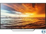 Sony Bravia X8000d 49 Inch 4k Android Television