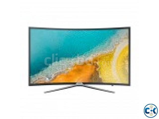 Samsung Curved 48 J6300 Series 6 Smart Wi-Fi Full HD LED TV | ClickBD