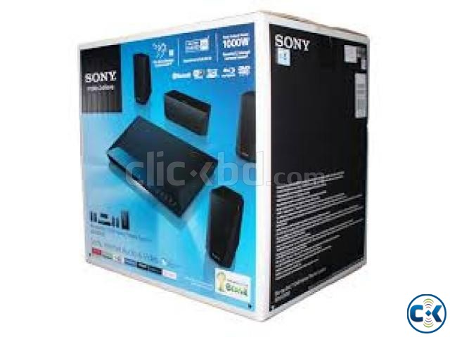 Sony BDV-E3100 3D Blu-ray Home Theater with Wi-Fi in Banglad | ClickBD large image 0