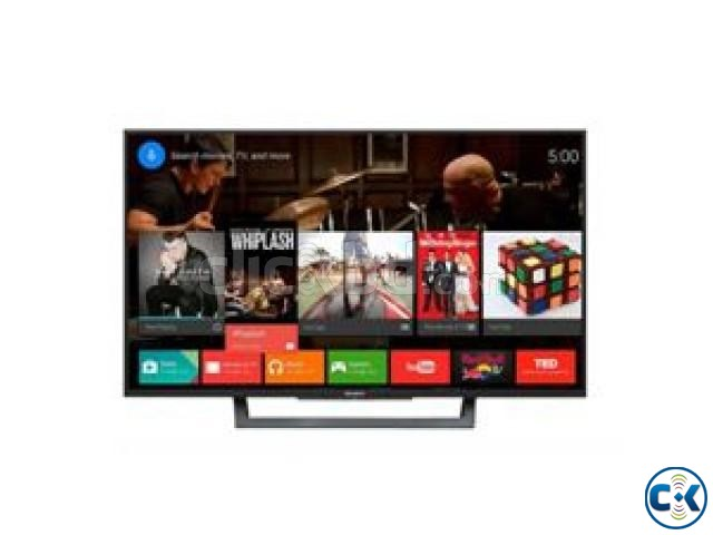 43 X800D Sony 4K Ultra HD Android Led TV | ClickBD