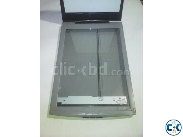 canon lide 25 100 Ok low price | ClickBD large image 1