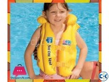 Inflatable Life Jacket For Kids