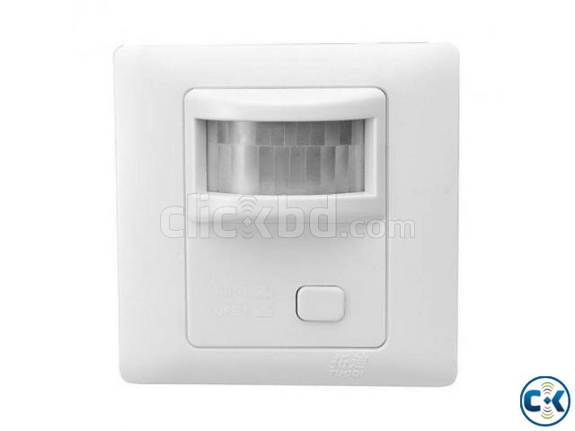 IR Infrared Motion Sensor Automatic Control Switch | ClickBD large image 0