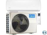 Midea 1.5 Ton AC MS11D-18CR 18000 BTU
