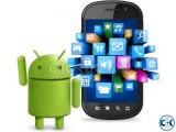 Custom Android app-Handnote app Educational App Ebook app