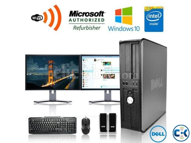 3.2hz Core i5 H61 4GB 1TB hdd 19 LED | ClickBD large image 2