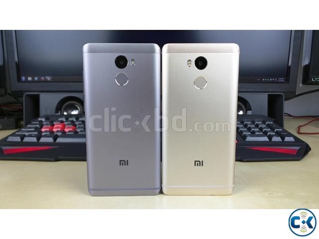 Brand New Xiaomi Redmi 4 Prime 32GB Sealed Pack 1 Yr Wrrnty | ClickBD