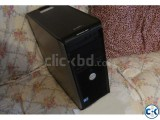 Dell Optiplex 745 Core 2 Duo 2GB