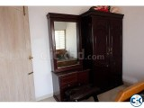 Beautiful airy 3 bed flat for rent