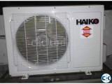 HAIKO 12000 BTU 1 Ton Split Type AC price in Bangladesh