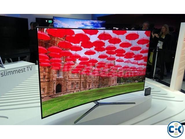 55 inch SAMSUNG 4K TV KS9000 | ClickBD