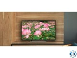 49 INCH X8300D SONY BRAVIA ANDROID 4K TV