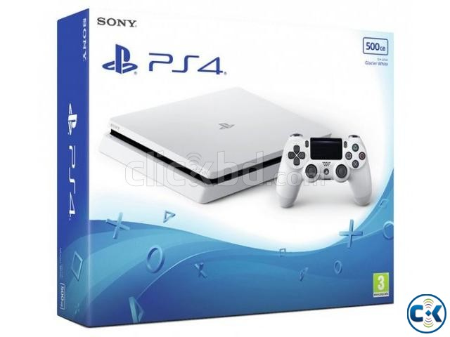 PS4 Brand new best price this offer for few days | ClickBD large image 4