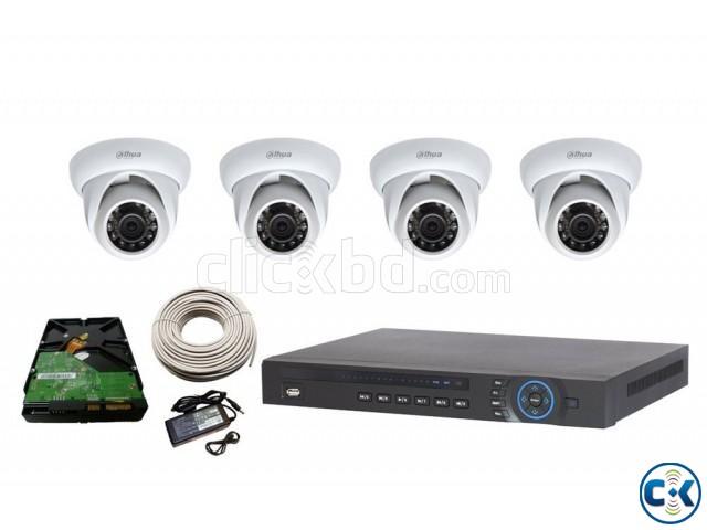 CCTV Camera solution uttara Dhaka | ClickBD large image 0