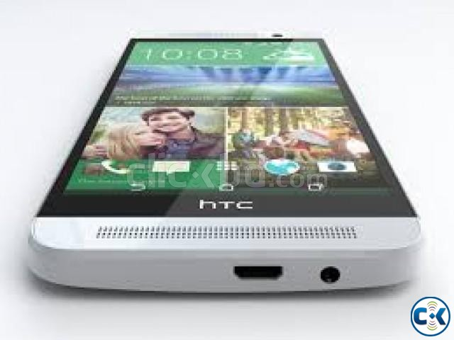 HTC E8 Originai intect box | ClickBD large image 1