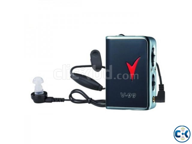 Hearing Aid Sound Amplifier V99 | ClickBD large image 0