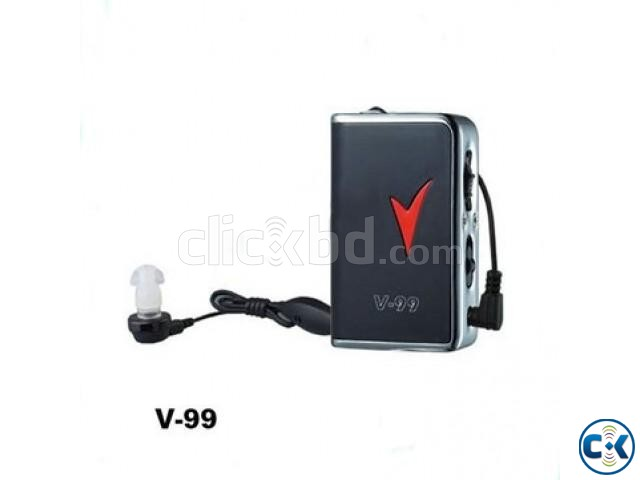 Hearing Aid Sound Amplifier V99 | ClickBD large image 3