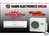 Chigo Air Conditioner 1 Ton 12000 BTU